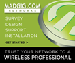 MADGIG.COM Gives Daytona Kennel Club & Poker Room a WiFi Overhaul,...