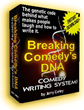 Breaking Comedy's DNA Review/ Breaking Comedy's DNA e-book...