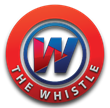 The Whistle Network logo