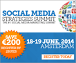 Social Media Strategies Summit Amsterdam Confirms Yelp and Cloetta...