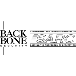 Backbone Security/SARC Logo