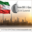 Iran Oil & Gas 2014 Summit in Dubai to discuss Iran's substantial...