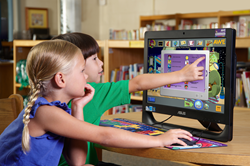 educational computers for children