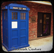 "Clockwork Couture Presents ""Art of the TARDIS"" Craft Faire -..."