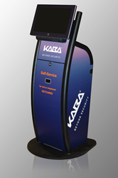 Kaba's Self-Service Technology Selected by Joint Base Andrews to...