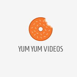 Yum Yum Videos partnership with Unbounce