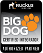 RUCKUS Wireless Engineer