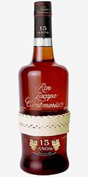 #1 Best Rum Brand: Ron Zacapa