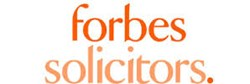Forbes Solicitors Logo