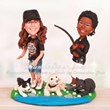 Funny Wedding Cake Toppers For The Global Market Released By...