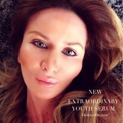 A first-class Youth Recovery company, DoktorDerma is coveted by Hollywood celebrities, and elite devotees who have flocked to its exclusive institute to land their own individual bespoke preparations of the acclaimed Extraordinary Youth Serum –Youth Recov
