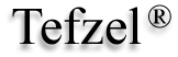 Tefzel coating logo