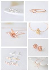 Olive Yew jewelry