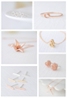 Olive Yew Handmade Jewelry Releases Its Spring 2014 Collection of...