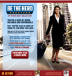 Best Western's Travel Hero Promotion