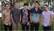 Undecided Future Nominated For Best Youth Artist In The 2014 OC Music...