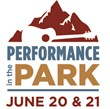 Banff National Park's Performance in the Park Multiplies the Music...