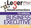 Leger Metrics to Sponsor RetailConnections Annual Business Executive Summit