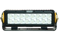 Rugged and Powerful LED Alternative to 400 watt Metal Halide Lamps