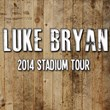 Luke Bryan Tickets for Vancouver, British Columbia May 3rd Show at...