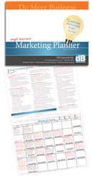 free 2014 marketing calendar for small business