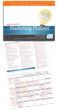 DB Squared Announces 2014 Small Business Marketing Planner Giveaway