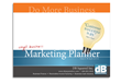 DB Squared free small business marketing calendar