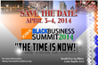 Entrepreneurs & Business Owners Gear Up for 2014 Iowa Black...