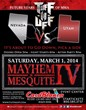 Mayhem in Mesquite IV