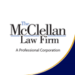 The McClellan Law Firm Launches San Diego Personal Injury & Business Litigation Website