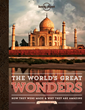Lonely Planet Discovers the Secrets of The World's Great Wonders