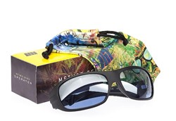 SuperCloset Now Carries Method 7 LED Glasses