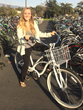 Spinlister Hires Kelsey Stowe as Student Brand Manager at UCSB