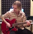 """Announcement: BluesGuitar.com Releases """"Blues Guitar Lesson by Muddy Waters in the Style of Catfish Blues - Hot Guitar Riff in E"""""""