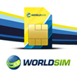 WorldSIM Travel SIM Card