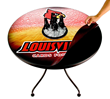 MagneticSkins Branded Louisville Basketball Bucket Table-- Possible...
