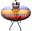 Huskies MagneticSkins Bucket Tables