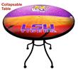 LSU Tigers MagneticSkins Bucket Table Kit