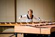 First Marimba Soloist In Thailand Joins Prestigious Company