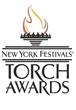 New York Festivals Torch Awards for Young Creative Talent Announces...
