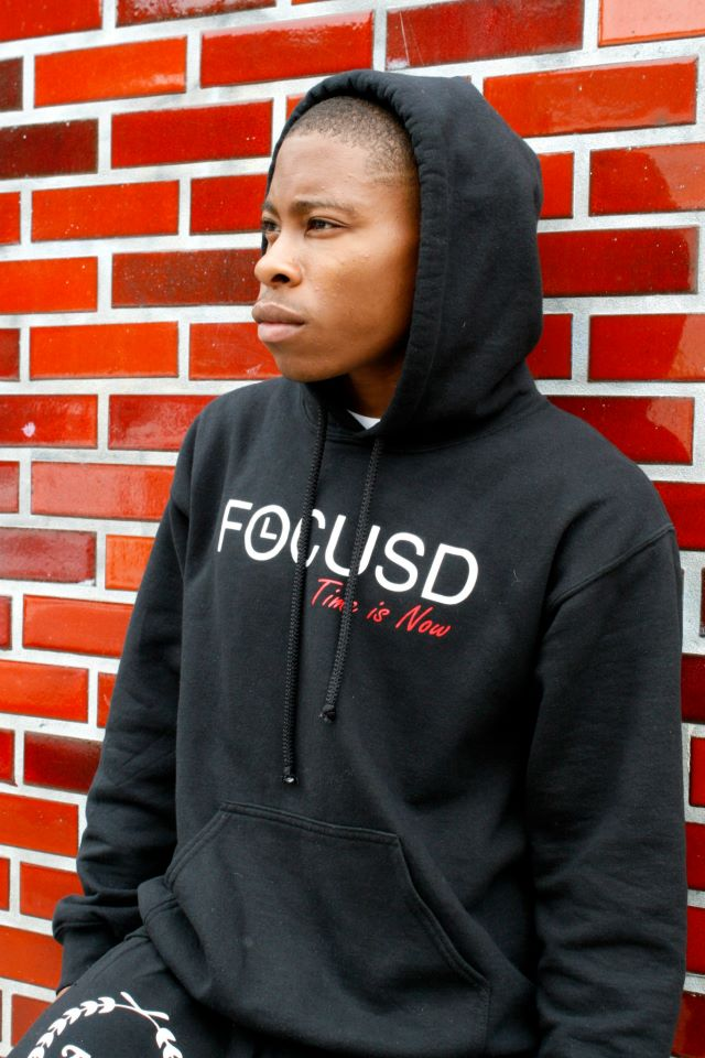 Focusd Apparel Launches New T Shirt Line And Newly