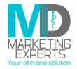 MD Marketing Experts Evolution – Motivational Speaking, Workshops and New Websites Launch