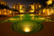 The Tuscany Resort offers intimacy and tranquility in a beautiful setting.