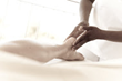 The Venetian has a dedicated on-site massage therapist.