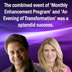 Trivedi Master Wellness Programs