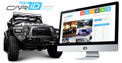 myCARiD - New Social Network for Car Enthusiasts