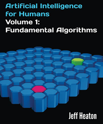 AIFH Vol 1: Nature Inspired Algorithms