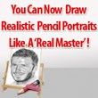 Realistic Pencil Portrait Mastery Review | How To Draw Beautiful...
