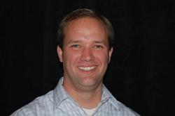 Bill Kitsch, MidAtlantic Farm Credit sales manager