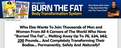 burn the fat inner circle review